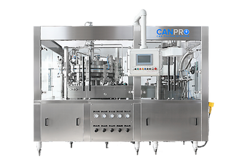 Can Pro canning machine